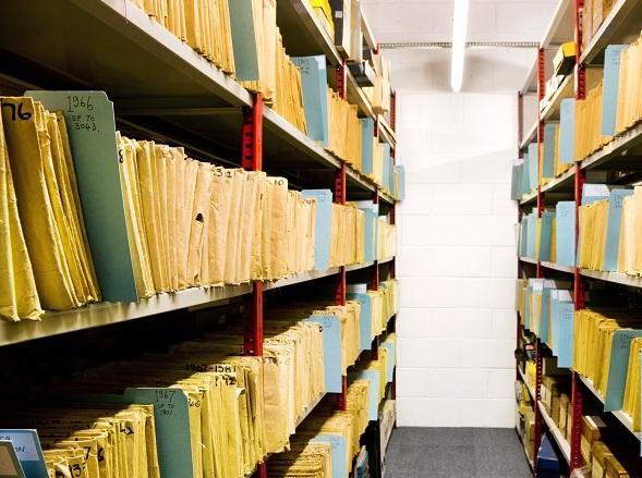 Sea Devils archief